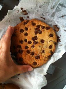 Cookie à Key West