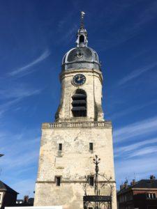 Beffroi d'Amiens