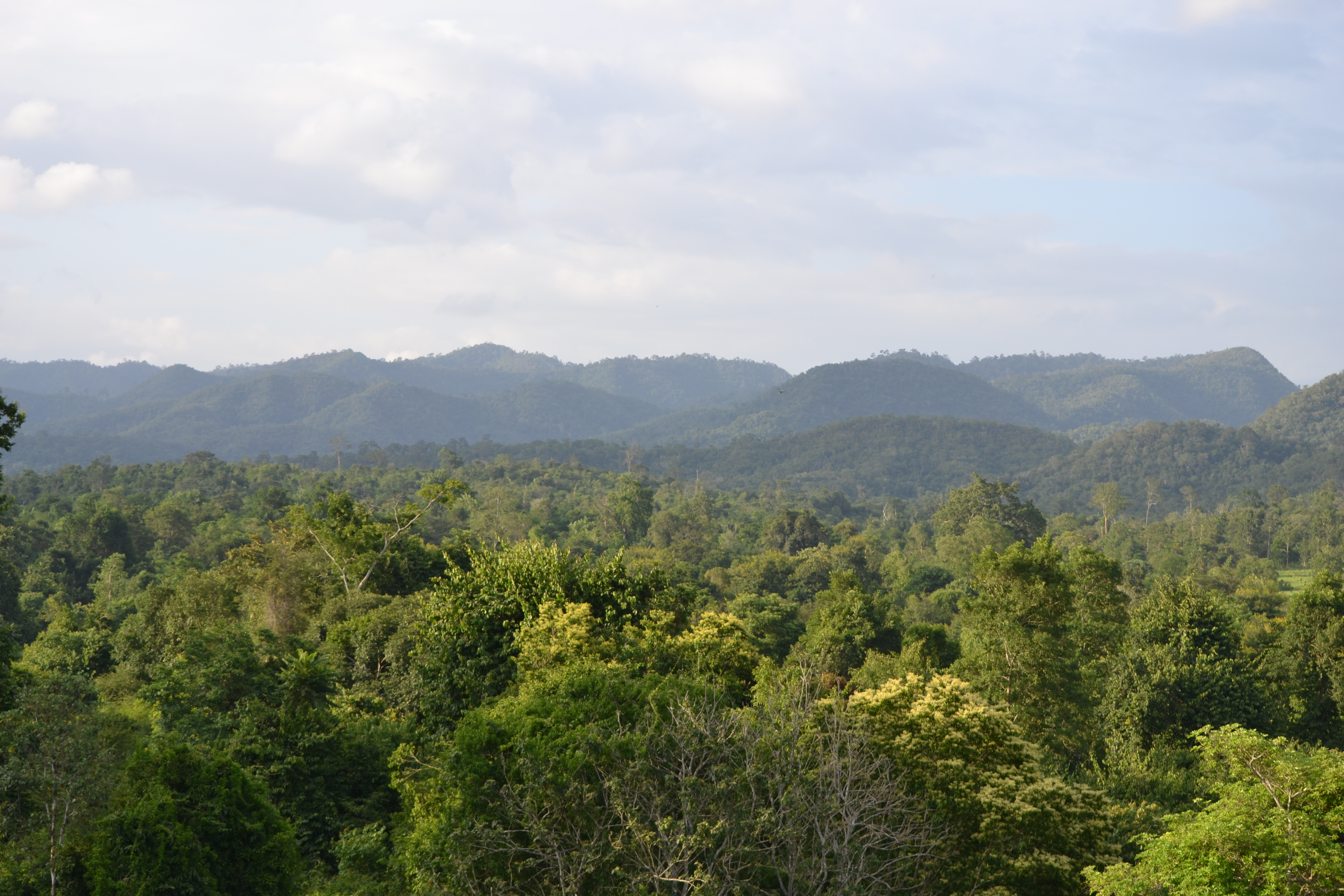 Parc National de Kui Buri